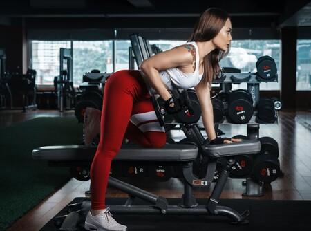Estos son los factores a tener en cuenta si quieres ganar masa muscular