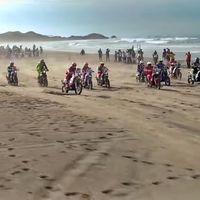 El Dakar 2018 se ha acabado, pero aquí tienes las mejores imágenes condensadas en 5 minutos de vídeo