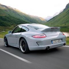 Foto 1 de 5 de la galería porsche-911-sport-classic en Motorpasión