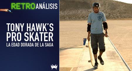 'Tony Hawk's Pro Skater'. Retrospectiva