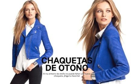 ¿Qué tipo de chaqueta te gusta? No importa, las encontrarás todas en H&M...