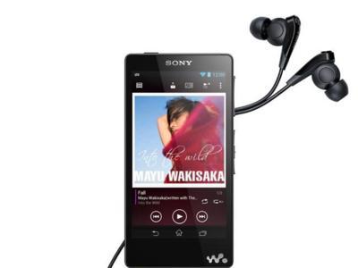 Sony Walkman F886, toda la información sobre el nuevo reproductor multimedia Android de Sony