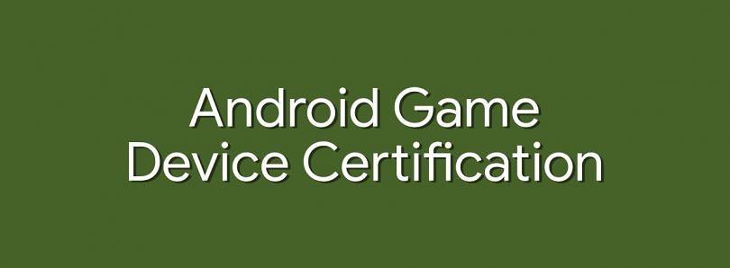 Google trabaja en alguna certificación oficial para celulares 'gaming', según XDA Developers
