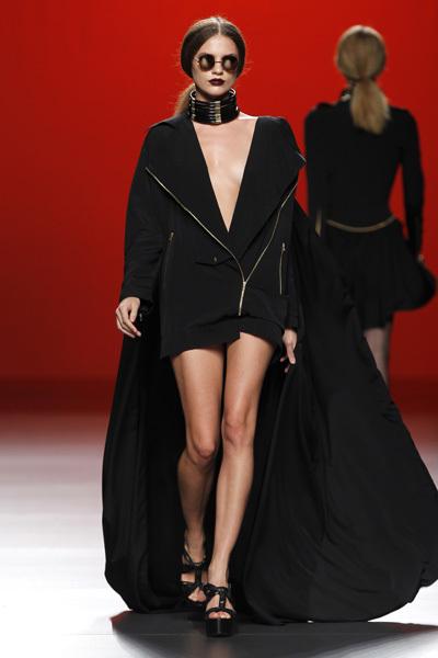 Foto de Los mejores complementos de la Cibeles Madrid Fashion Week Otoño-Invierno 2011/2012 (6/13)