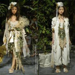Foto 1 de 5 de la galería fur-fur-coleccion-primaveraverano-2009 en Trendencias