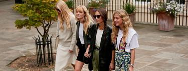 Si te preguntas cómo vestir bien en verano 2020 con muy poco, estas ocho ideas de street style te salvarán todos tus looks