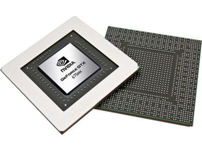 NVidia renueva dos de sus GPU de portátiles