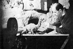 El zoo de Ray Harryhausen
