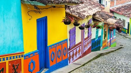 Bogota Ano Sabatico