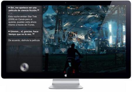 Imaginando el televisor de Apple a partir del BeoVision 11