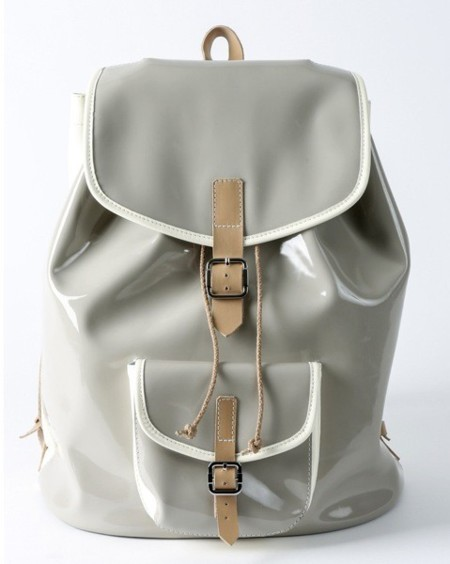 La mochila del modernista de corazón