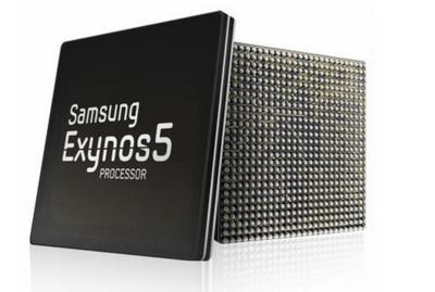 Samsung ya tiene listo el corazón de sus futuros Galaxy, un Exynos con arquitectura de 64 bits