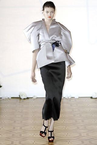 Foto de Roksanda Ilinic en la Semana de la Moda de Londres Primavera/Verano 2008 (4/9)