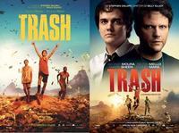 'Trash, ladrones de esperanza', tráiler y carteles de lo nuevo de Stephen Daldry