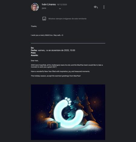 Recuperar Correos Gmail