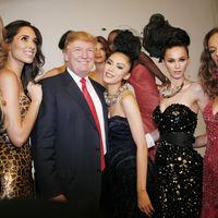 De Cara Delevingne a la agencia de modelos del presidente, todas contra Trump