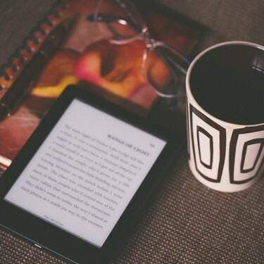 Celebramos el día del libro con los mejores lectores de libros electrónicos para disfrutar de la lectura (en formato digital) en cualquier lugar