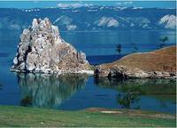 Lugares remotos: El lago Baikal