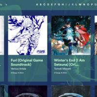 Spotify lanza una sección pensada para los amantes de la música de videojuegos