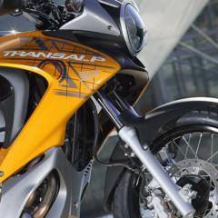 Foto 8 de 16 de la galería mini-comparativa-motos-trail-de-carretera-2008 en Motorpasion Moto