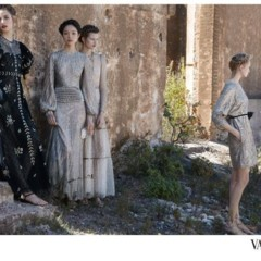 Foto 3 de 12 de la galería valentino-campana-primavera-verano-2012 en Trendencias