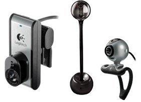 Nuevas webcams de Logitech