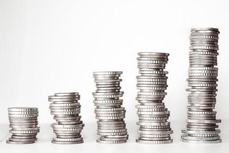 El establecimiento de llamada: de los 12 céntimos antes del redondeo en 2007 a los 30 céntimos de 2018