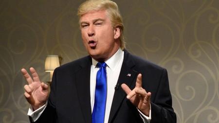 Trump Baldwin