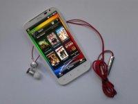 HTC Sensation XL, 4.7 pulgadas y audio por cortesía de Beats