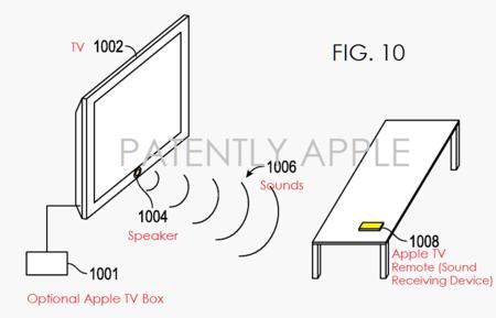 El Apple TV del futuro reaccionará cuando detecte tu presencia en el salón