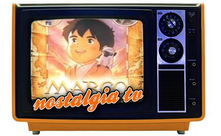 'Marco', Nostalgia TV