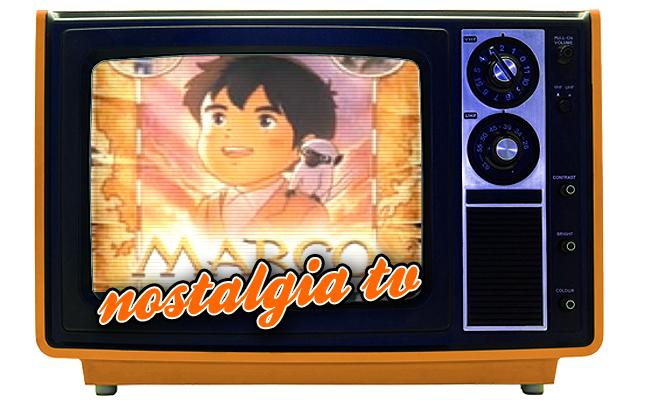 Marco Nostalgia TV