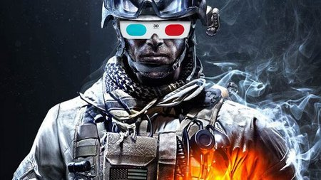 'Battlefield 3' podría incluir soporte para Move y 3D en PlayStation 3