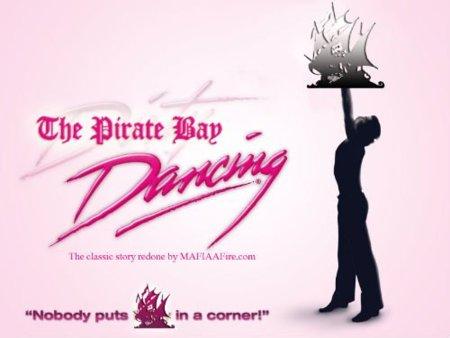Bailando con The Pirate Bay para sortear los bloqueos de DNS