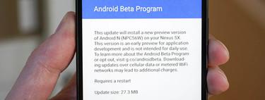 La importancia de las actualizaciones de Android para nuestra seguridad