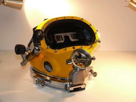 En el fondo del mar también podremos disfrutar de la realidad aumentada