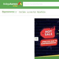 Bodega Aurrera lanza de forma oficial su nueva tienda en línea, justo a tiempo para el Hot Sale en México
