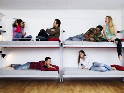 Siete errores muy comunes al elegir un hostel