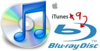 iTunes 9 podría incluir soporte Blu-ray e integración con las principales redes sociales