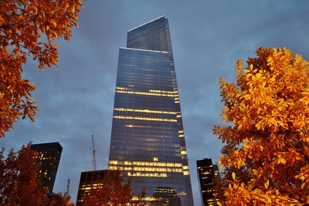 Four WTC