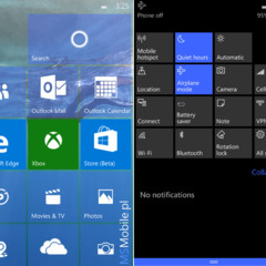 Foto 1 de 8 de la galería windows-10-mobile-build-10149 en Xataka Windows