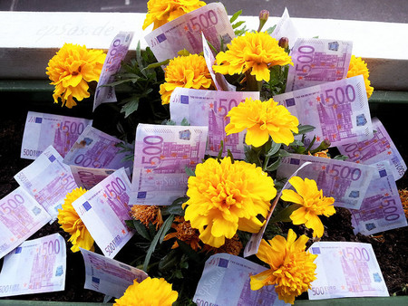 ¿De qué sirve que llegue dinero a la economía financiera si no se canaliza a las empresas?