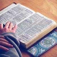 Este libro es muy útil herramienta para perfeccionar algoritmos de traducción: la Biblia