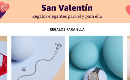 18 ideas de regalo de San Valentín para ella, en Amazon