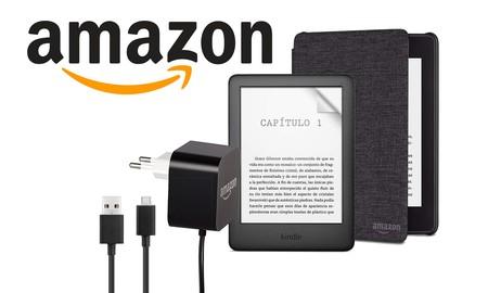 Ofertas en accesorios para Kindle, Fire y Echo: 25% de descuento con el cupón NAVIDAD