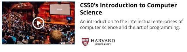 Edx Computer Science