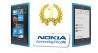 Nokia se convierte en el mayor proveedor de Windows Phone 7 con el 33% del mercado