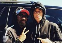 Eminem firma la paz con su madre, con la ayuda de Nate Ruess, de Fun. y de Spike Lee