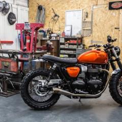 Foto 32 de 34 de la galería triumph-street-twin-naranja-britanica en Motorpasion Moto