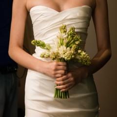 Foto 37 de 41 de la galería oscar-de-la-renta-novias en Trendencias